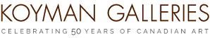 Koyman Galleries company